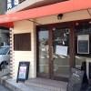 nana cafe ナナ・カフェでランチ