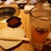 大阪屋の焼肉は文句無くうまい