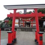 射楯兵主神社(釜蓋神社) 一流アスリートも訪れる勝負の神様を参拝してきた。