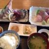 でじま朝市の出島食堂で長崎・野母崎の美味しい魚を食べよう!
