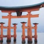 厳島神社ナイトクルーズで大鳥居を海上から参拝!