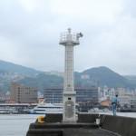 福山雅治さんが歌う18~eighteen~の歌詞にある長崎港旭町防波堤灯台へのアクセス方法