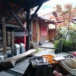 平谷温泉の家族風呂をご紹介します。