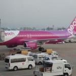Peachが福岡~沖縄便は、長崎から沖縄への選択肢になり得る!
