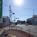 長崎街道を歩く5日目 彼杵宿から塚崎宿まで約26キロの旅