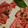 出島ばらいろ 焼肉真で長崎和牛を食べよう!