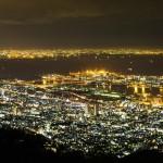 長崎~神戸間の移動比較。飛行機・新幹線・夜行バス便利なのは?