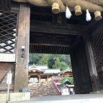 カップルにオススメの諏訪神社参拝方法!石を踏んで参拝しよう。