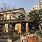 福岡市早良区にある、おやつカフェ「うめや」でランチ。