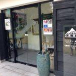 『銀嶺(ぎんれい)』歴史文化博物館の敷地内にあるレストランで、トルコライスを食べました。