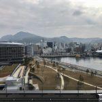 長崎県庁の展望台は夜21時まで利用可能。花火観賞は当日整理券を配布!