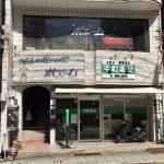 長崎駅周辺でトルコライスが食べられる喫茶店「ボエーム」