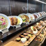 長崎県庁のレストラン「シェ・デジマ」営業時間は11時から19時まで!