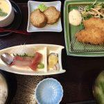 長崎でいけすのある居酒屋「むつ五郎」のランチが人気!