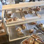 千綿のパン屋「いと」パンのある小さなカフェ