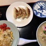 長崎駅周辺のちゃんぽん屋「中華菜館かたおか」は皿うどんが人気?
