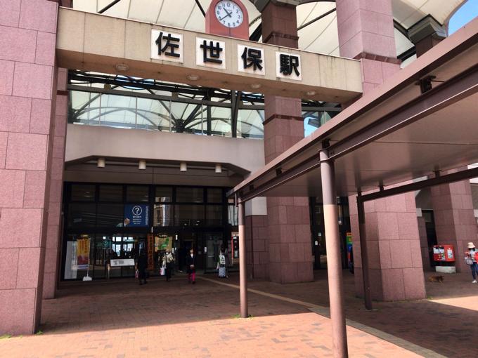Sasebo terminal01