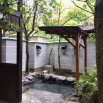 嬉野温泉で家族風呂のある温泉「萬象閣敷島」で日帰り露天風呂を楽しんできました。