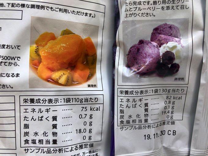 Diet 17